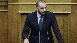 Τζανακόπουλος: Μοναδικό θεσμικό βήμα για να μην μείνουν σκιές η προανακριτική