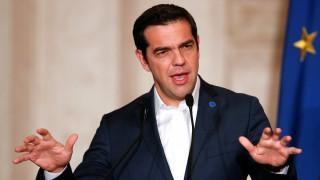 Σύνοδος ΕΕ: Τουρκική προκλητικότητα, κυπριακή ΑΟΖ και Δυτικά Βαλκάνια στις συναντήσεις Τσίπρα