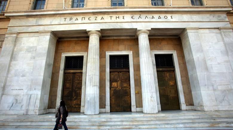 Νέα «μέτωπα» για την Τράπεζα της Ελλάδος από την υπόθεση Exin - Calamos