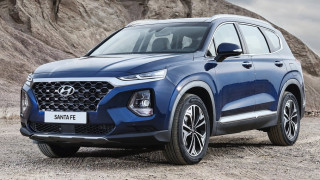 Γιατί το νέο Hyundai Santa Fe προειδοποιεί τον εξερχόμενο οδηγό για την παρουσία πίσω επιβάτη;