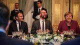 Σύνοδος Κορυφής: Η ζωή της ΕΕ μετά το Brexit στο επίκεντρο