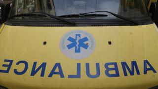 Ο τζάμπας...δεν πέθανε: Ένας Βρετανός σκέφτηκε τον πιο απίθανο τρόπο για να πάει στο νοσοκομείο