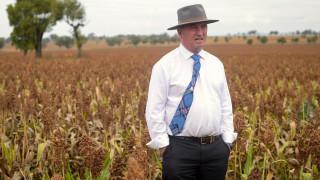 Αυστραλία: Παραιτείται ο αντιπρόεδρος της κυβέρνησης μετά τις αποκαλύψεις για σεξουαλικό σκάνδαλο