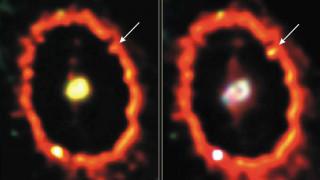 Το αρχικό φως από μια έκρηξη σούπερ-νόβα φωτογράφισε τυχαία ένας… κλειδαράς