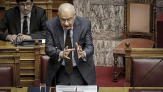 Άγριος καυγάς Παπαδημητρίου-Τζαβάρα στη Βουλή για τα καταναλωτικά δάνεια