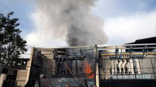 Μιστούρα: Επείγουσα έκκληση για κατάπαυση του πυρός στη Γούτα