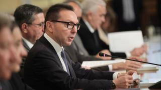 Συστάσεις Στουρνάρα στις τράπεζες για φειδωλή μερισματική πολιτική