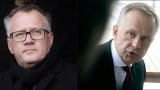 Ο υπουργός Οικονομίας της Λετονίας καλεί τον κεντρικό τραπεζίτη να παραιτηθεί