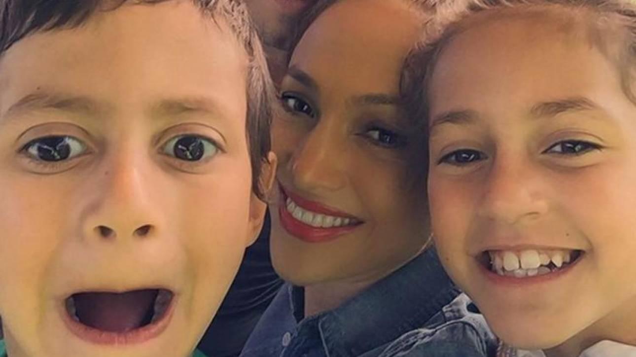 Τζένιφερ Λόπεζ: συγκινεί το Instagram για τις δίδυμες «πολύτιμες καρύδες» της ζωής της