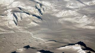 Ολοκληρώθηκαν μελέτες για την κλιματική αλλαγή στην Ανταρκτική