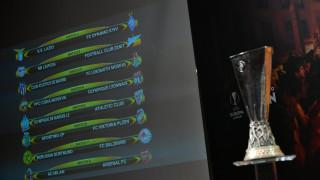 Europa League: Μεγάλο ντέρμπι Μίλαν με Άρσεναλ στους «16»