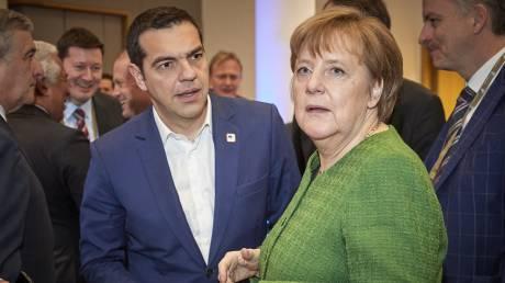 Τσίπρας: Η ευρωτουρκική συνεργασία στο μεταναστευτικό απαιτεί να μην υπάρχουν εντάσεις στο Αιγαίο