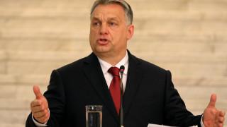 Η Ουγγαρία ζητά μισό δισεκατομμύριο από την ΕΕ επειδή προστάτευσε τα σύνορα