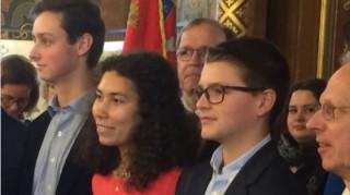Εισαγγελική έρευνα για ρατσιστικά tweet κατά της νεαρής που θα ενσαρκώσει τη Ζαν ντ' Αρκ