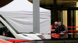 Πυροβολισμοί έξω από τράπεζα της Ζυρίχης – Δύο νεκροί