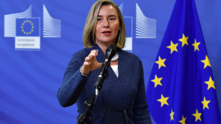 Στήριξη από την Μογκερίνι σε Ελλάδα και Κύπρο απέναντι στις τουρκικές προκλήσεις