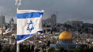 Τον Μάιο αναμένεται να ανοίξει η αμερικανική πρεσβεία στην Ιερουσαλήμ