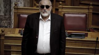 Κουρουμπλής: Όποιος έχει έγγραφο που αναφέρεται στο «Π.Κ. πρώην Υπουργός Υγείας» να το δημοσιεύσει