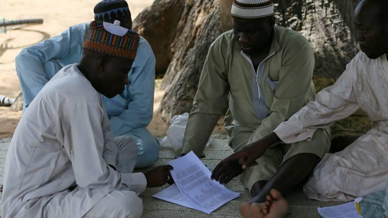 Νιγηρία: 105 μαθήτριες παραμένουν αγνοούμενες έπειτα από επίθεση της Μπόκο Χαράμ