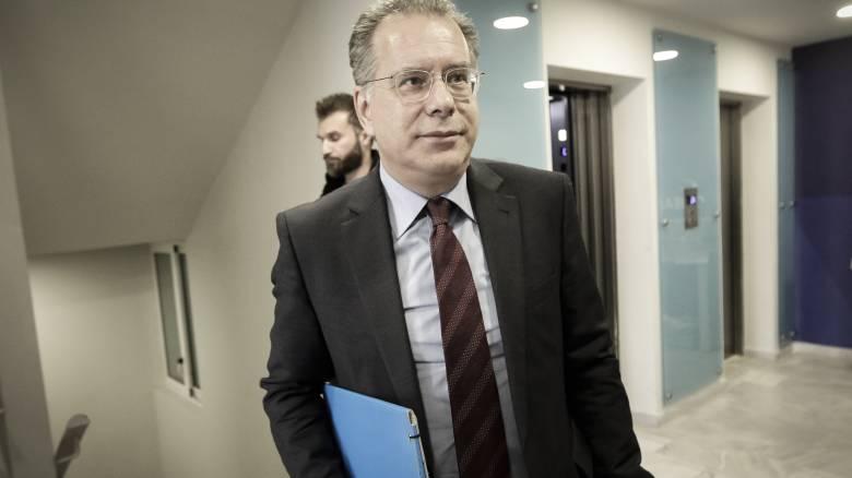 Ανώτατο στρατηγικό συμβούλιο «κορυφής» Ελλάδας – Κύπρου εισηγείται ο Κουμουτσάκος