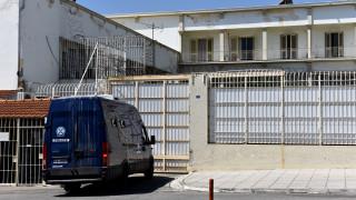 Αναστάτωση στον Κορυδαλλό-Ομάδα κρατουμένων αρνείται να βγει για προαυλισμό