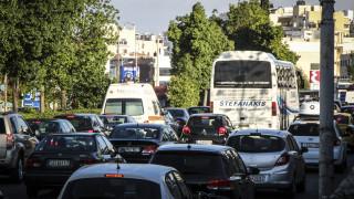 Οι αυριανοί οδηγοί της Θεσσαλονίκης εκπαιδεύονται στην ασφαλή οδική συμπεριφορά