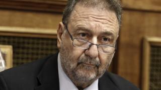 «Παραποιήθηκαν οι δηλώσεις μου» για την υπόθεση Novartis λέει ο Στ. Πιτσιόρλας