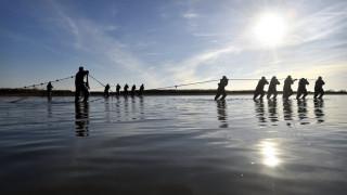 Περισσότεροι από τους μισούς ωκεανούς της Γης εκτεθειμένοι στην επαγγελματική αλιεία