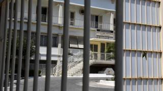Ένταση στον Κορυδαλλό με αφορμή τη μεταγωγή κρατουμένου-Σε εξέλιξη διαπραγματεύσεις