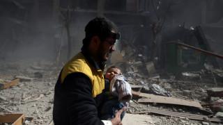 Οι πιο ασφαλείς και οι πιο επικίνδυνες χώρες του κόσμου για τα νεογέννητα