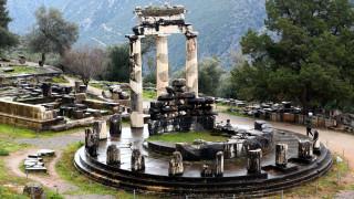 Ο «χρησμός των Δελφών» για την ελάφρυνση του ελληνικού χρέους