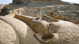 Αρχαία νεκρόπολη ρίχνει φως στη ζωή των αρχαίων Αιγυπτίων