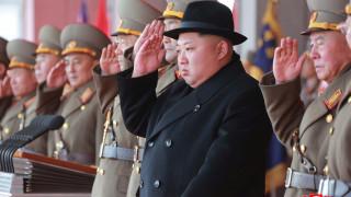 Η Βόρεια Κορέα καταδικάζει τις νέες κυρώσεις που της επιβλήθηκαν από τις ΗΠΑ