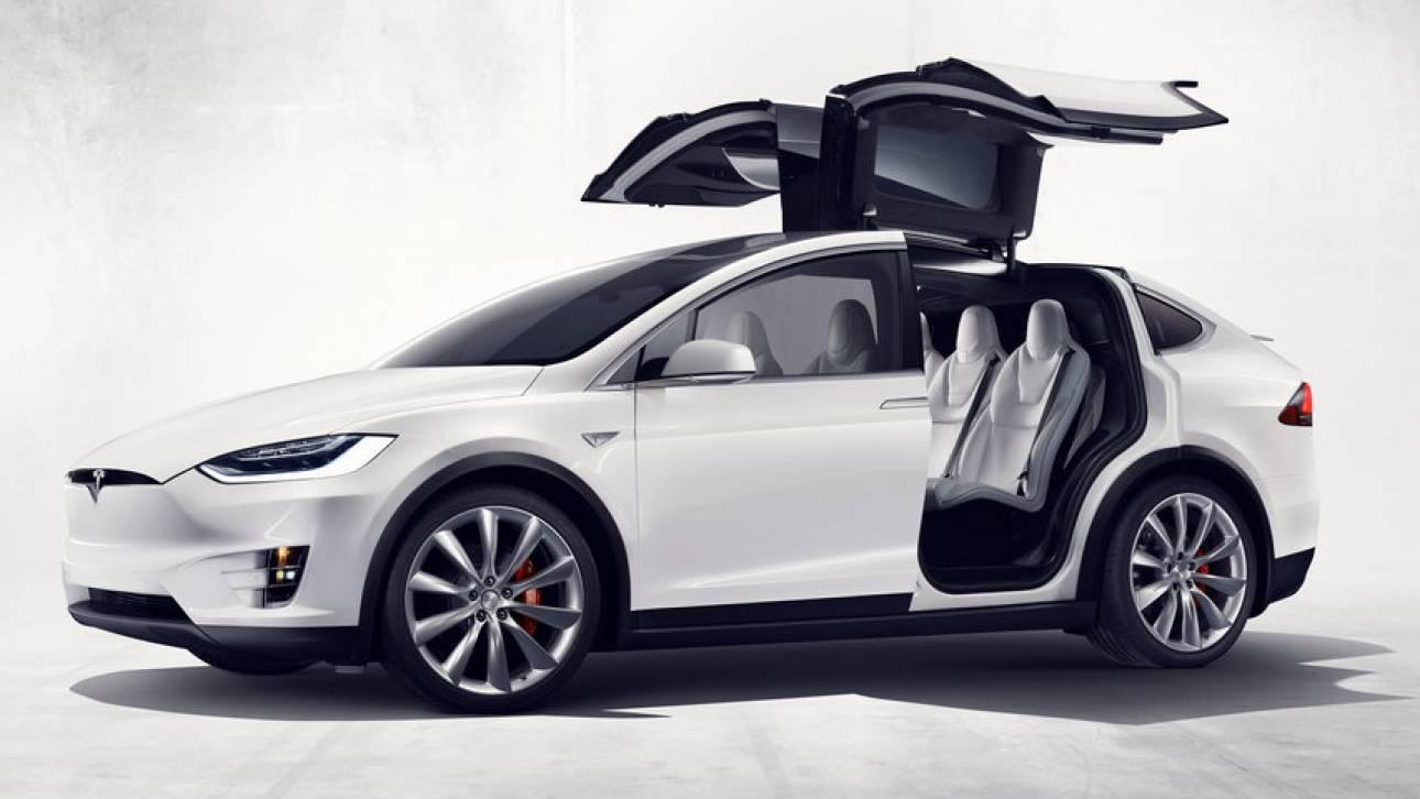 Γιατί ήρθε πραγματικά η Tesla στην Ελλάδα;