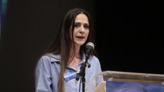 Μ. Παπαδοπούλου: Σαμαράς και Βενιζέλος επιχειρούν σκόπιμα να υποβαθμίσουν την ύπαρξη σκανδάλου