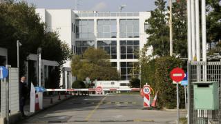 Επίθεση στα γραφεία της Novartis: Ο Ρουβίκωνας βρήκε το κενό στα μέτρα φύλαξης της ΕΛΑΣ