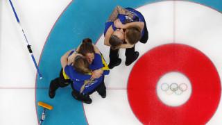 Χειμερινοί Ολυμπιακοί Αγώνες: «Χρυσές» οι Σουηδέζες στο κέρλινγκ