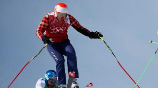 Χειμερινοί Ολυμπιακοί Αγώνες: Καναδός σκιέρ έκλεψε αυτοκίνητο γιατί… κρύωνε