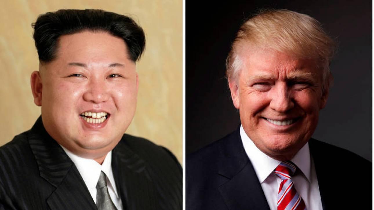 «Ανοιχτή» για συνομιλίες με τις ΗΠΑ δηλώνει η Βόρεια Κορέα