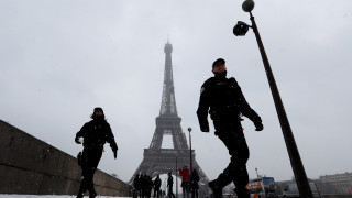 Οι γαλλικές Αρχές απέτρεψαν δύο τρομοκρατικές επιθέσεις