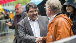 Κούρδος αξιωματούχος συνελήφθη στην Πράγα με αίτημα της Τουρκίας
