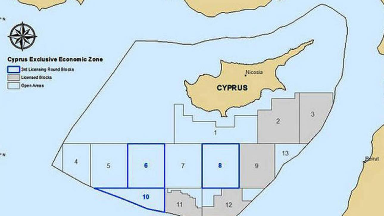 «Τουρκοκύπριος υπουργός»: Η Τουρκία μπορεί να εμποδίσει τις γεωτρήσεις σε όλα τα τεμάχια της ΑΟΖ
