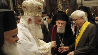 Το μήνυμα του Αρχιεπισκόπου Ιερώνυμου για την Κυριακή της Ορθοδοξίας