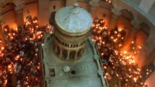 Έκλεισε ο Ναός της Αναστάσεως στην Ιερουσαλήμ σε διαμαρτυρία για τα φορολογικά μέτρα
