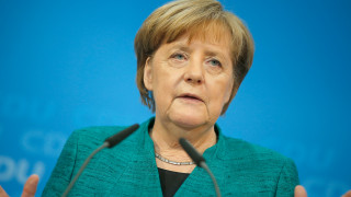 Οι επιλογές της Μέρκελ για τα πρόσωπα που θα στελεχώσουν τα υπουργεία του CDU
