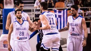 Προκριματικά Παγκοσμίου Κυπέλλου 2019: Νέα νίκη για την Εθνική Ελλάδος