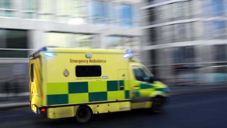 Βρετανία: Έκρηξη σε κτίριο στην πόλη Leicester