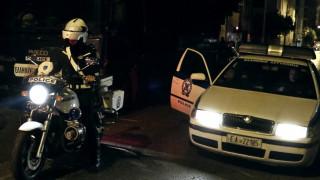 Δολοφονία άνδρα τα μεσάνυχτα στο Περιστέρι