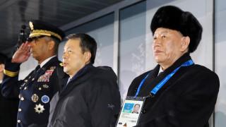 Η Ν. Κορέα ελπίζει σε επoικοδομητικές συνομιλίες Πιονγκγιάνγκ και Ουάσινγκτον