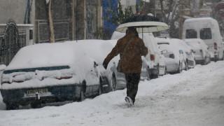 Κακοκαιρία: Προβλήματα σε βόρεια και κεντρική Ελλάδα έφερε η «Λητώ»